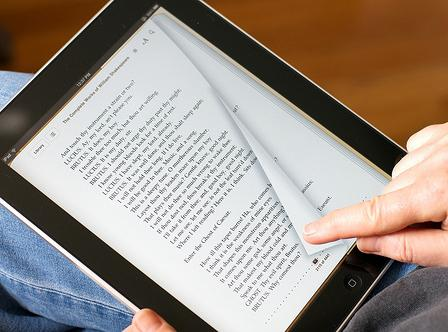 How to download free ipad books