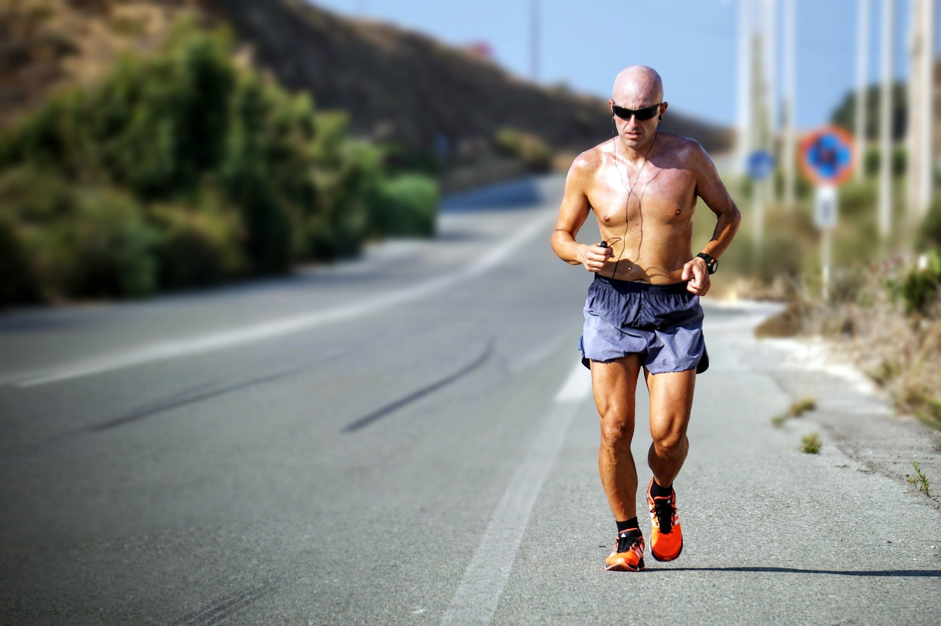 how much exercise should one do per week