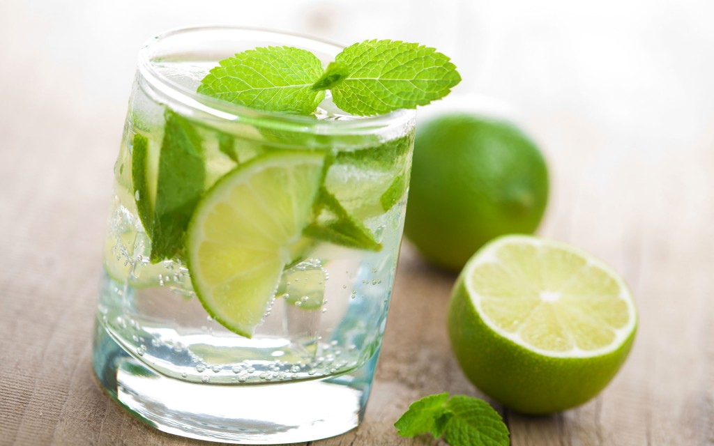 Lime Water Benefits - Learn About Them Here