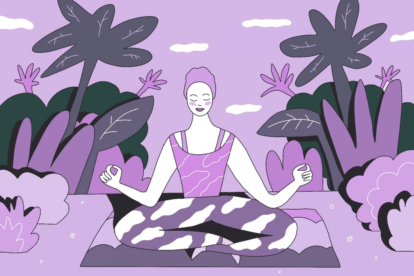 Meditation on Science: How Mantras and Deep Breathing Really Help