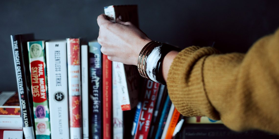 How to Read One Book Per Day
