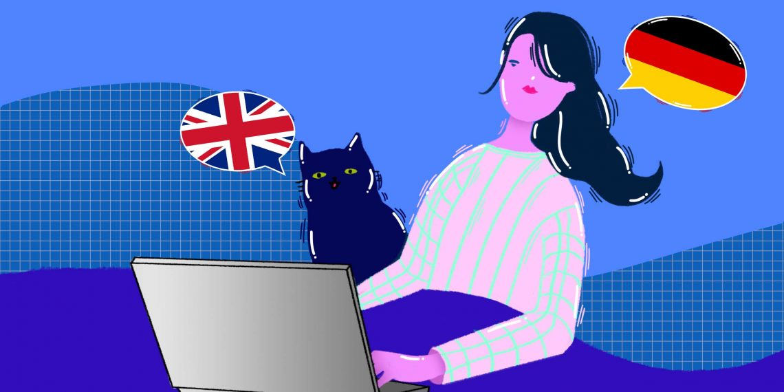 11 Tips for People Leaning a Foreign Language on Their Own