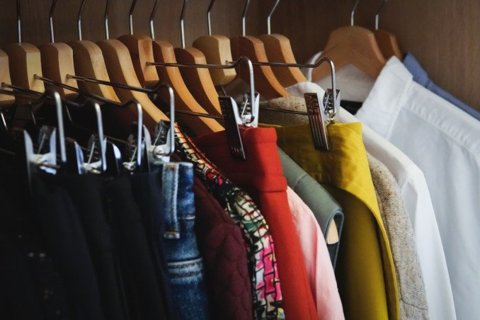 Closet Decluttering: How To Do It Without Wasting Time