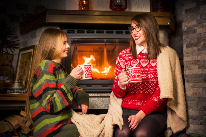 Winter Free Time: 5 Things To Do With Best Friends