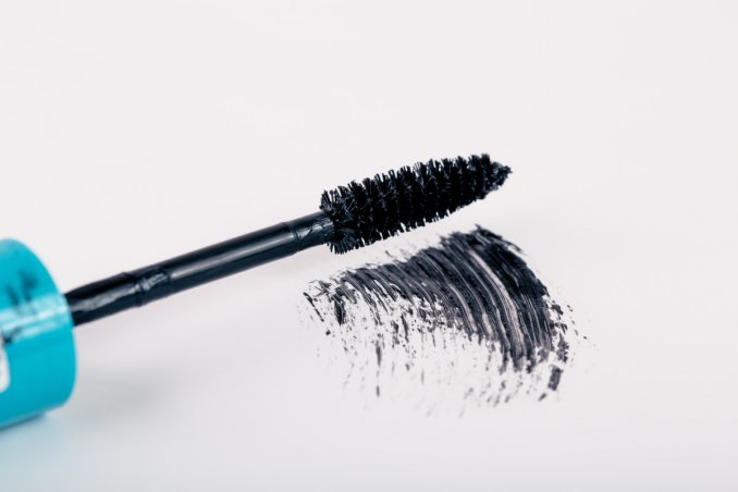 How To Clean Mascara Stains From Fabrics