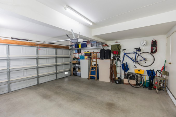 How To Declutter And Arrange Your Garage In 3 Steps