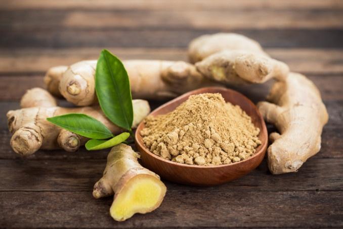 Ginger Powder: Benefits For Facial Skin