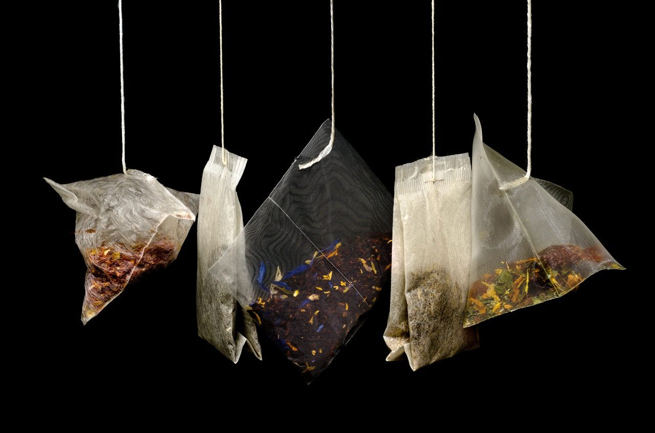 How To Reuse Tea Bags