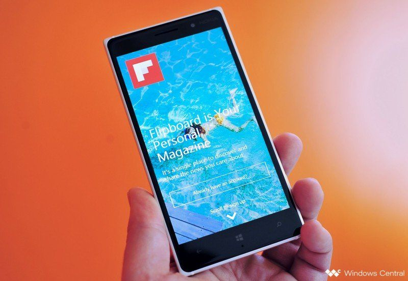 Learn How To View News In The Flipboard App