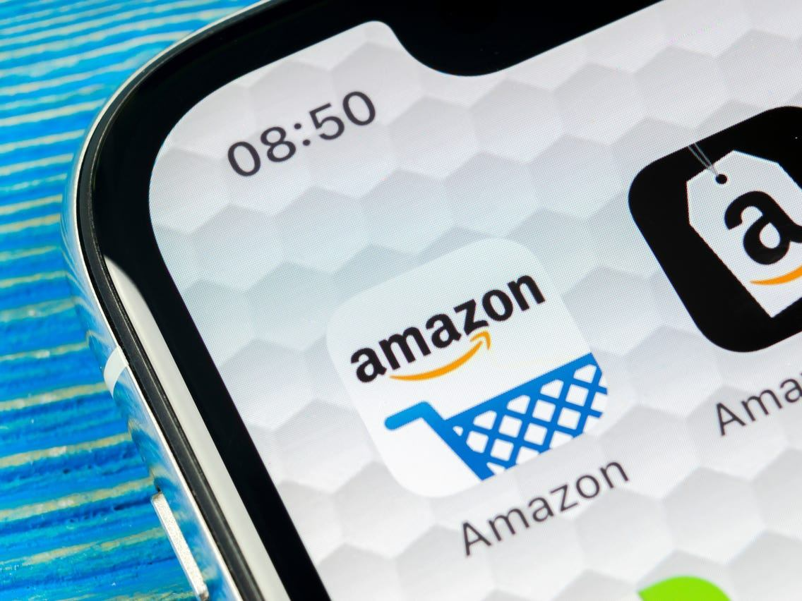 Amazon App for Purchases - Learn How to Download It