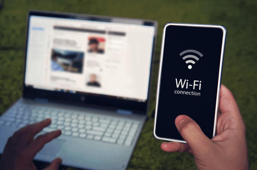 Locate Wi-Fi Nearby with the Network Analyzer App