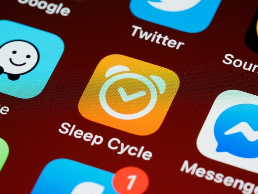 Discover 5 Apps That Help Users Sleep Better