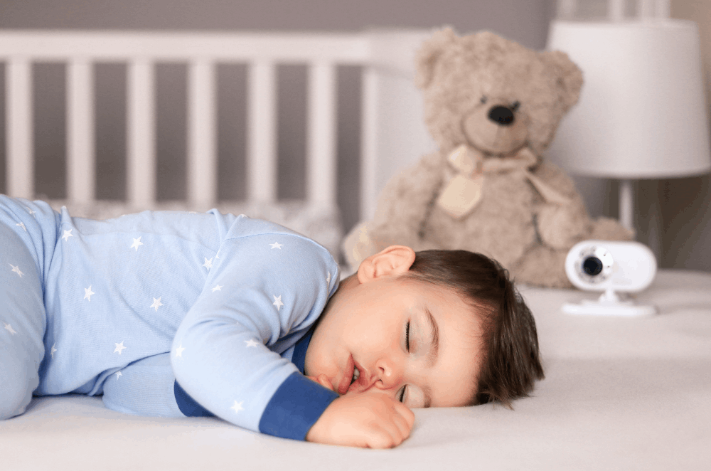 Application That Replaces a Baby Monitor – Learn How to Download