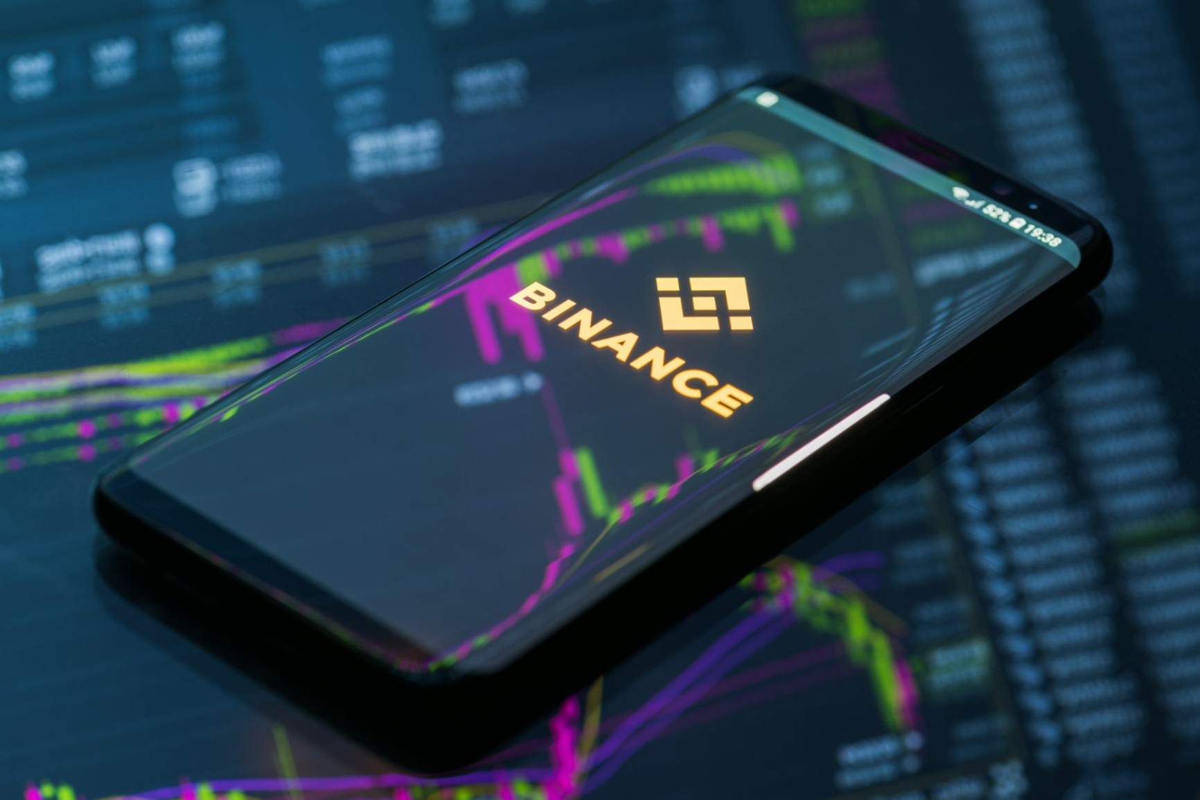 Discover How To Buy Bitcoin On The Binance App