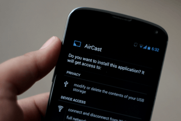 AllCast App - Discover How to Use