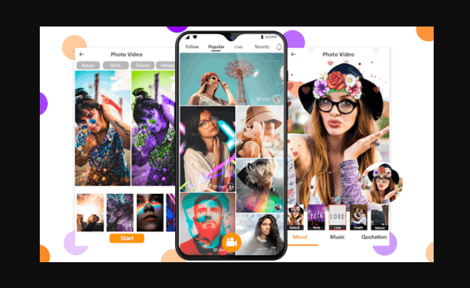 Helo - The App For Laughs And Connections