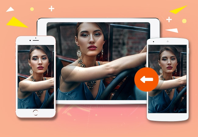 Discover How to Use the AirMore App