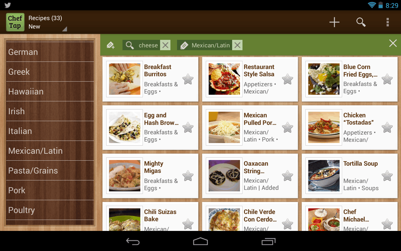 ChefTap - Become A Chef With This App