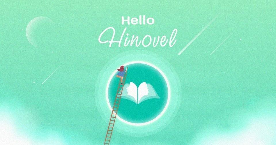 Hinovel App - See How to Use