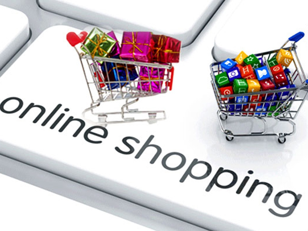 Interesting Facts About Online Shopping Apps
