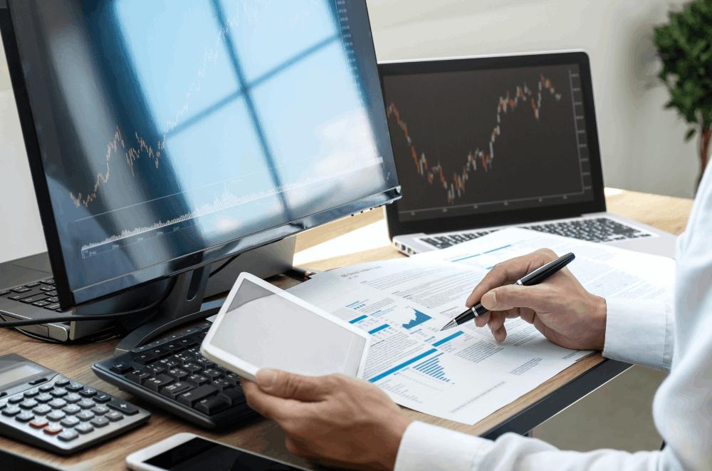 IQ Option - Know this Online Investing Platform