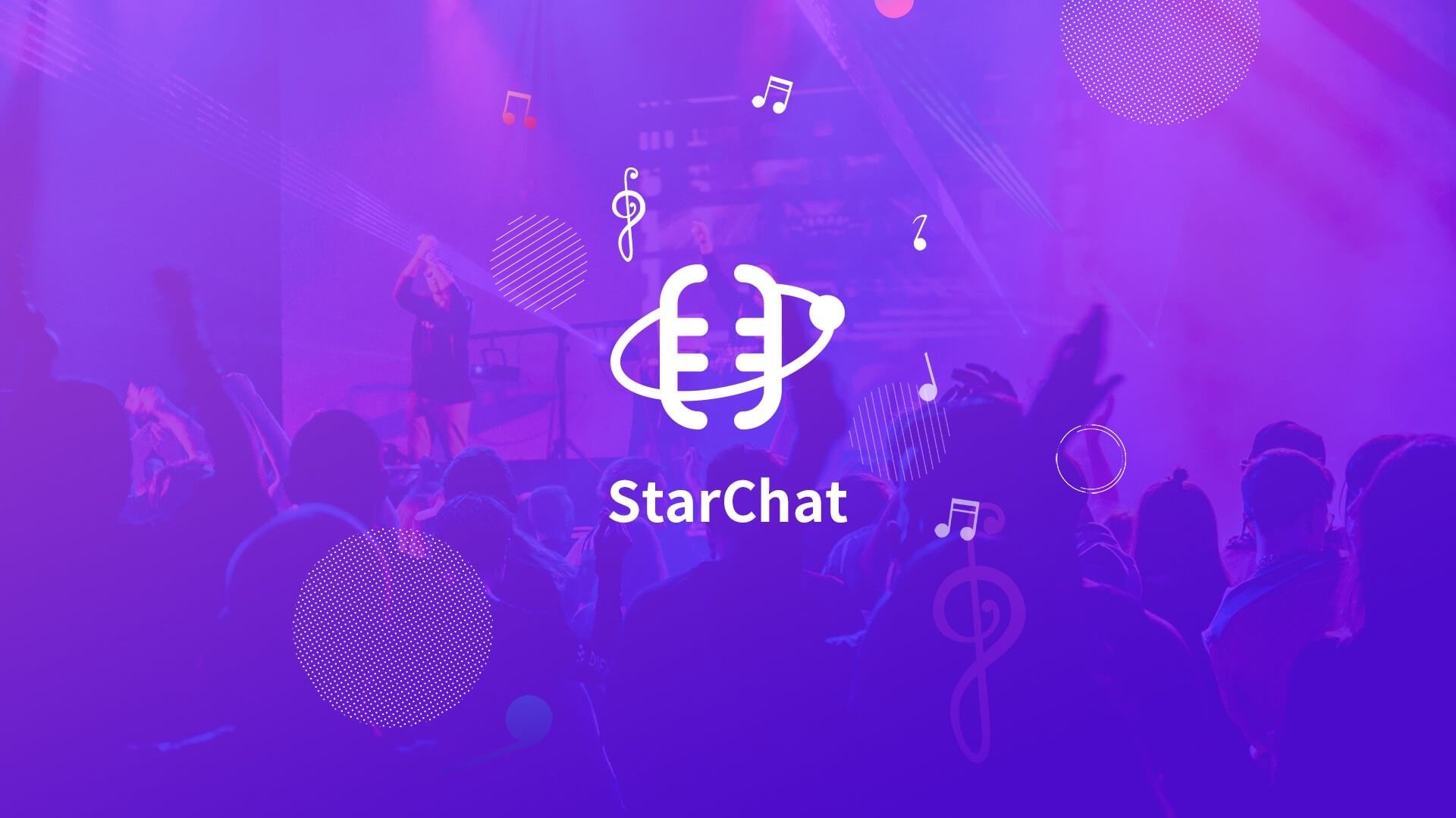StarChat-Group App - Communicate With Family, Friends, And Strangers Online For Free