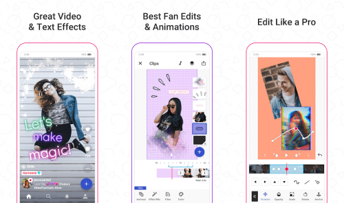 Best Alternative TikTok Apps