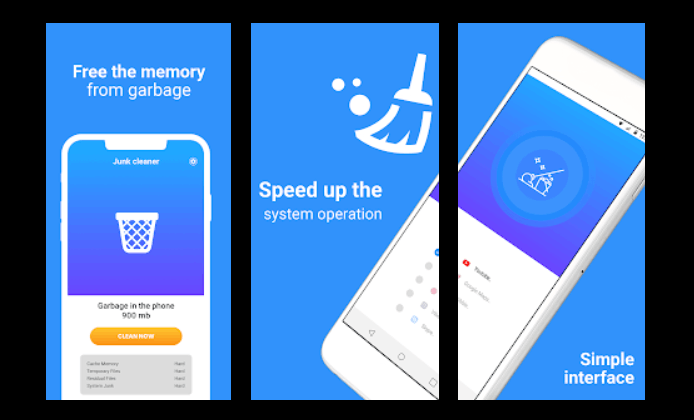 OverCleaner App - Learn How to Download