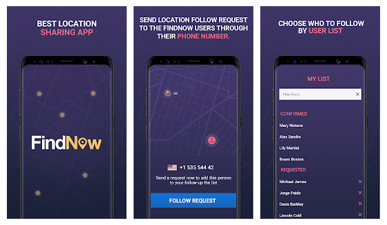 FindNow - How to Download