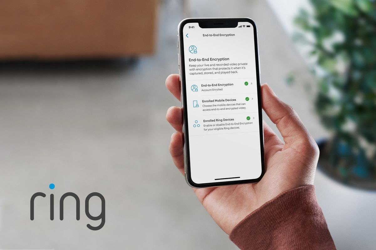 Ring App - Learn How to Use It